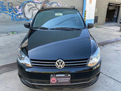 Volkswagen Suran Comfortline `12