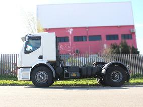 Volvo Vm 310 2011 4x2 N 1933 19320 2035 18310 Iveco 330