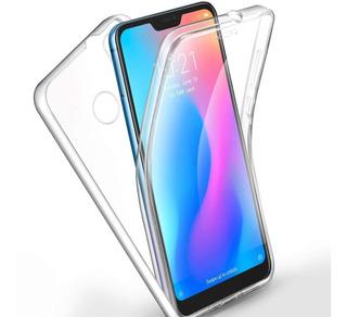 Case Capinha 360 Xiaomi Redmi Note 6 Pro Frente E Verso