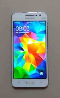 Celular Samsung Gran Prime Tv Hd Menor Preço 8gb Usado