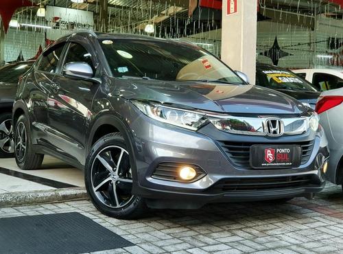 Imagem 1 de 10 de Honda Hr-v Ex Cvt Flex Aut