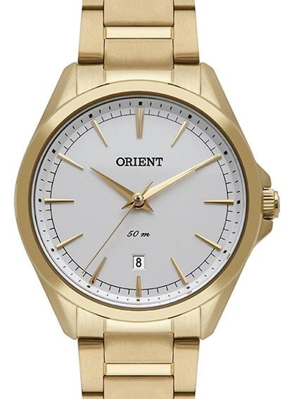 Relógio Orient Feminino Fgss1162 S1kx C/ Garantia E Nf