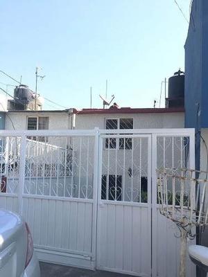 Casa En Privada Cumbres Del Valle Tlalnepantla