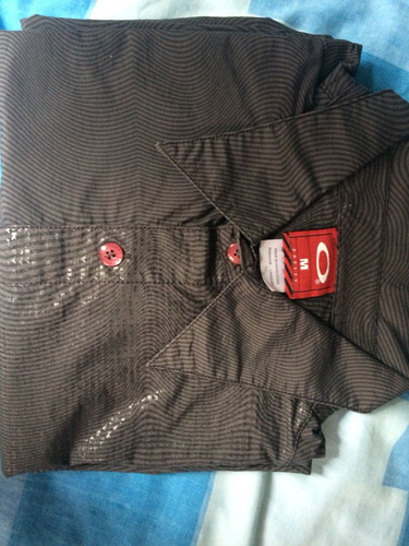 Imagen 1 de 3 de Camisa Oakley
