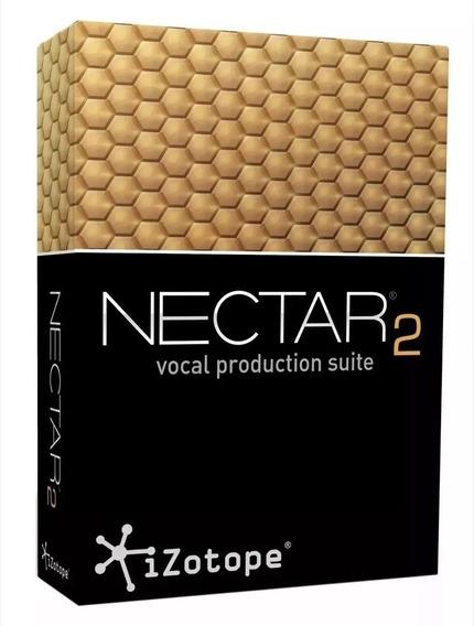 Izotope Nectar 2.04. Win 7/8/10 32 & 64