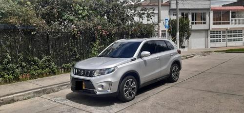 Suzuki Vitara Live All-grip At