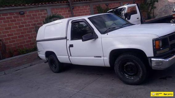 Chevrolet Cheyenne Pickup Automatica