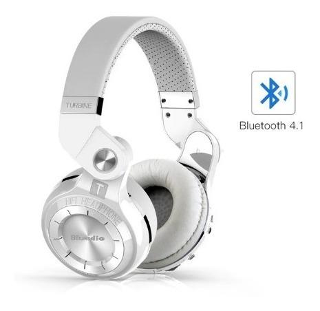Fone De Ouvido Sem Fio Bluetooth Com Microfone Bluedio-t2s