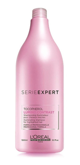 Loreal Shampoo Lumino Contrast X 1500 Ml