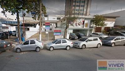 Terreno Para Venda No Bairro Real Parque Em São Paulo Â¿ Cod: Nm4790 - Nm4790