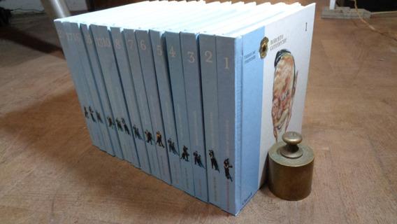 Colección De Tango De Coleccion En Cd Y Libro- 14 Discos