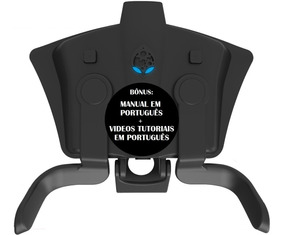 Adaptador Strikepack Ps4 Anti Recoil Rapid Fire Etc + Bônus
