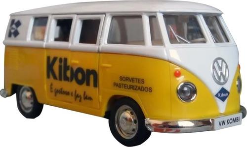 Miniatura Kombi Kibon