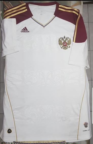 Camiseta 2010 Blanca