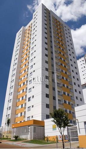 Imagem 1 de 16 de Apartamento Padrão Com 3 Quartos - 757916-v
