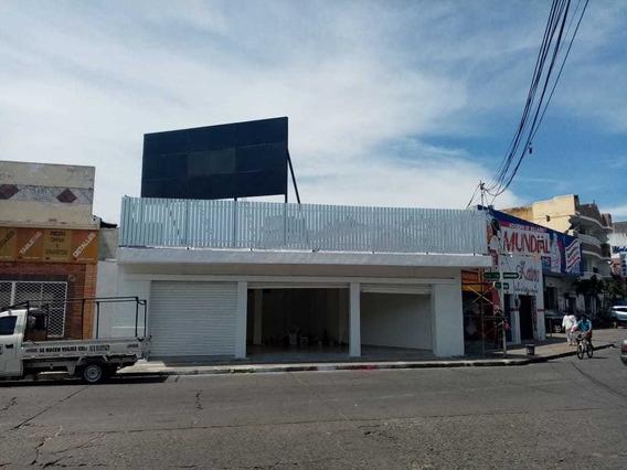 Arriendo Local Comercial En El Centro