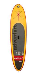 Prancha Inflável Lightning Bolt Amarela 10,6 Pés