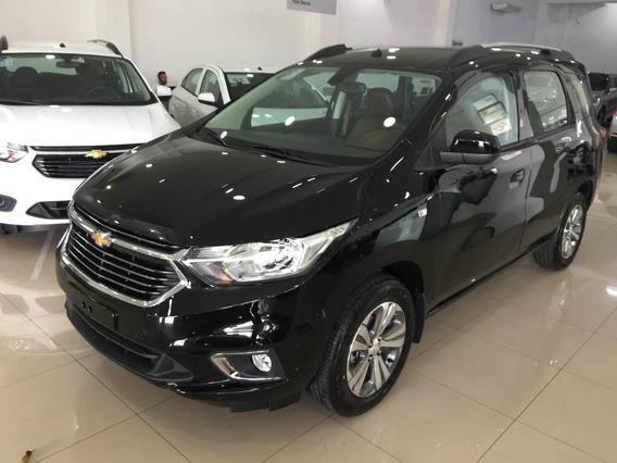 Chevrolet Spin - 2019 Zero Km - Rumo Norte