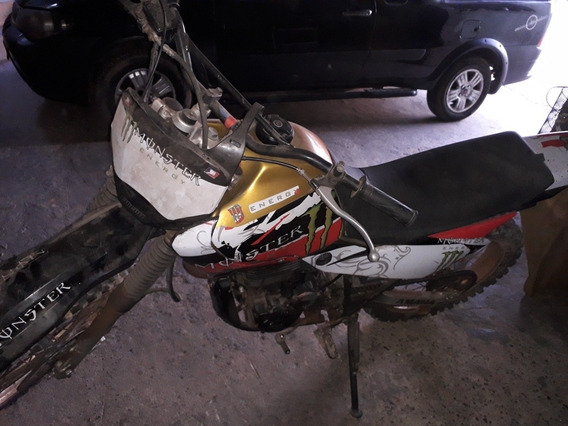 Yamaha Xt 280cilindrada