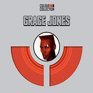 Cds De Grage Jones Colour Collection 2007
