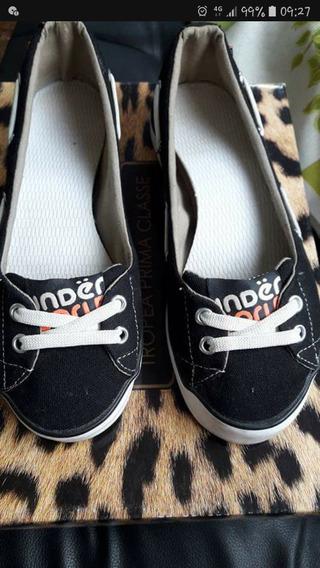 Lote Zapatos De Mujer.