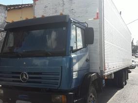 Mercedes-benz Mb 1218