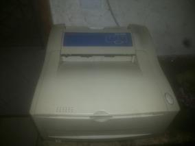 Impressora Laser Oki B 4100 Usada Funcionando