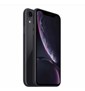 iPhone XR 64gb Anatel Lacrado Preto