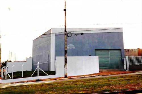Imagem 1 de 4 de Barracão - Comercial - 56489