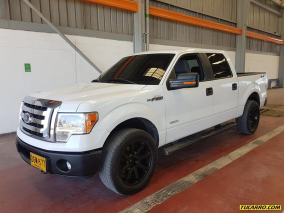 Ford F-150 3.5 4x4