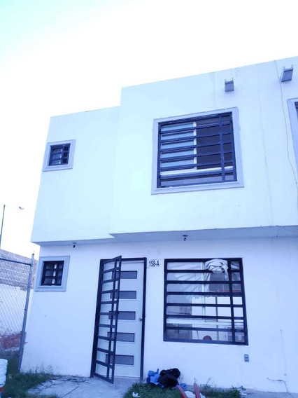 Casa En Renta 4300 Con Mantenimiento Incluido