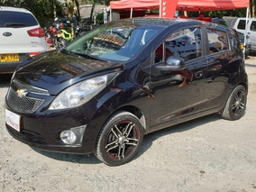 Chevrolet Spark Gt Ltz 1.2 C.c, 2012, 104.000kmts,negro,mec