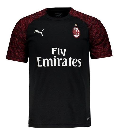 Camisa Puma Milan Third 2019