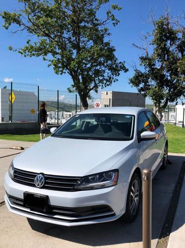 Imagen 1 de 14 de Volkswagen Jetta Trenline 2.5 Std