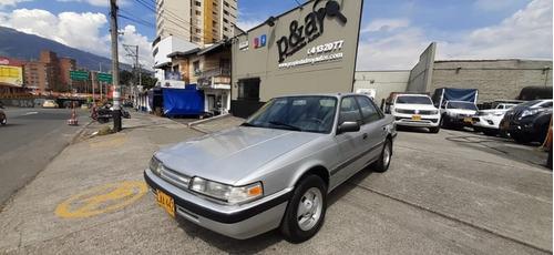 Mazda 626 L 1800 Cc 1989 Gasolina Mecanico