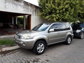 Nissan X-trail 2.5 4x4 2005