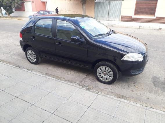 Fiat Palio Attractive Unica Mano Permuto Alvarezola