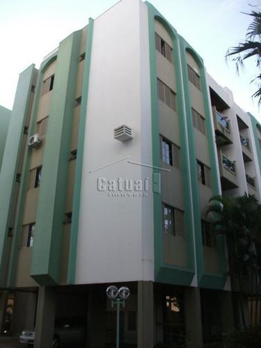 Imagem 1 de 16 de Apartamento Padrão Com 3 Quartos No Ilha Do Sol Edificio - 744140-v