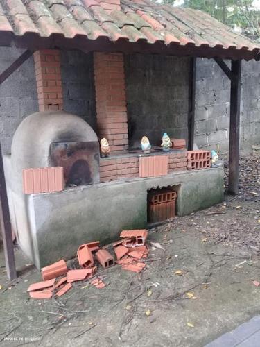 Imagem 1 de 5 de Chácara Para Venda Em Atibaia, Chácaras Fernão Dias - 027_1-1875615