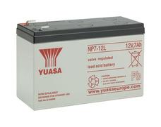 Bateria Recagable 12v