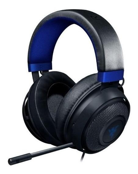 Fone de ouvido Razer Kraken Pro V2 console