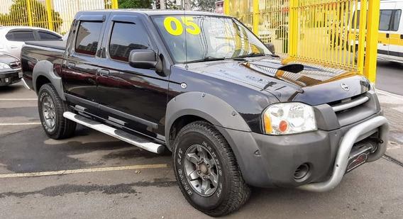 Nissan Frontier Xe 2.8 Tdi Completa 2005