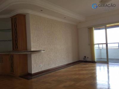 Apartamento Com 3 Dormitórios Para Alugar, 130 M² Por R$ 2.300/mês - Vila Adyana - São José Dos Campos/sp - Ap10334