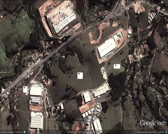 Área De 60 Mil M² À 600 M Da Rodovia Fernão Dias Em Extrema - Hmv1269 - 32355520