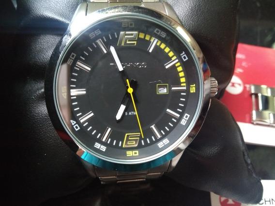 Relógio Teknos 2115knf
