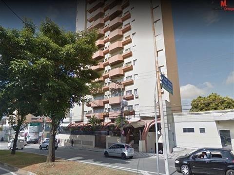 Sorocaba - Condomínio Moreira César - 27745