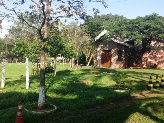 Fazenda Para Venda Em Araçoiaba Da Serra, Araçoiaba Da Serra, 3 Dormitórios, 3 Suítes, 5 Banheiros - 1749_2-313384