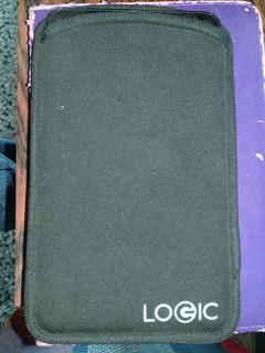 Celular Tablet Logic Modelo T7 Pantalla Dañada