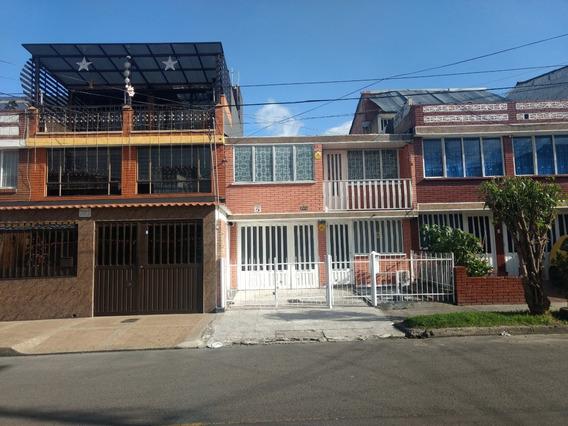 Arriendo Casa La Serena Para Empresa 250 Metros 2 Garajes