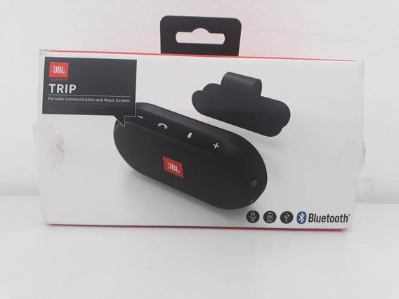 Caixa De Som Portátil Jbl Trip Bluetooth Gm 98550703